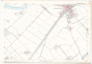 coupar angus map smaller